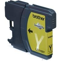 Brother LC 1100Y (LC1100Y)