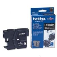 Brother LC 980BK (LC980BK)