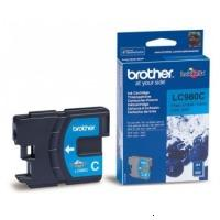 Brother LC 980C (LC980C)