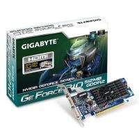 Gigabyte GV-N210OC-512I
