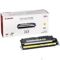 Canon Cartridge 717 Y (2575B002)