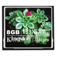 Kingston CF/8GB