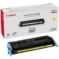 Canon Cartridge 707 Y (9421A004)