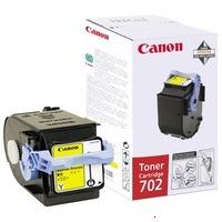 Canon Cartridge 702 Y (9642A004)