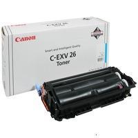 Canon C-EXV26 C Toner (1659B006)