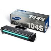 Samsung MLT-D104S Тонер-картридж черный для ML-1660, 1665, SCX-3200, 3205 Black 1.5K