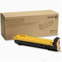 Xerox 108R00776 Фотобарабан красный Photoconductor Drum для WorkCentre 6400 Red 30К