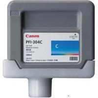 Canon PFI-304C (3850B005)