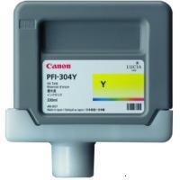 Canon PFI-304Y (3852B005)