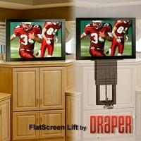 Draper FlatScreen Lift FSL-F-42 (300506)