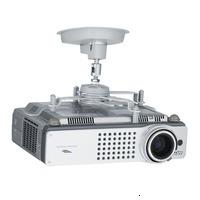 SMS Projector CL F75 A/S incl Unislide silver (AE014015)
