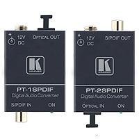 Kramer Electronics PT-2SPDIF (90-70629090)