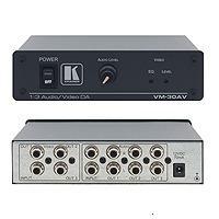 Kramer Electronics VM-30AV (11-0072090)