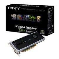 PNY VCQ4000-PB