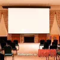 Draper Rolleramic 450x600 MW (115127)