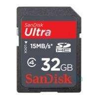 SanDisk SDSDH-032G-U46