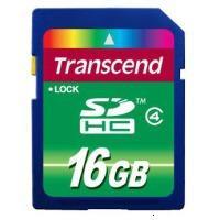 Transcend TS16GSDHC4