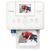 Canon SELPHY CP800 White (4595B002)