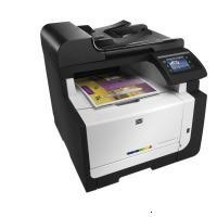 HP Color LaserJet Pro CM1415fn (CE861A)