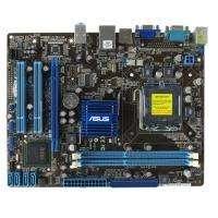 ASUS P5G41T-M LX2/GB/SI (BULK)