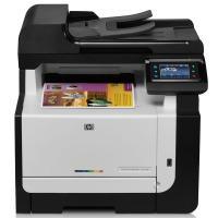 HP LaserJet Pro CM1415fnw (CE862A)