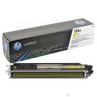 HP 126A (CE312A)