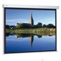 "Экран Projecta  ""Compact Electrol 160x160 см Matte White S """
