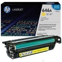 HP CF032A