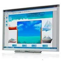 SMART Technologies SMART Board X885 (SBX885)