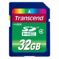 Transcend TS32GSDHC4