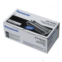 Panasonic KX-FAD93А Фотобарабан черный Photoconductor Drum для KX-MB262,263,271,763,772,773 Black 6K
