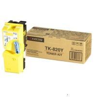 KYOCERA TK-820Y (1T02HPAEU0)
