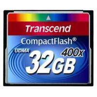 Transcend TS32GCF400