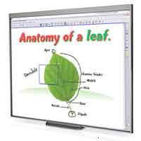 SMART Technologies SMART Board 480 (SB480)
