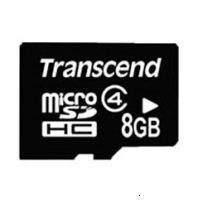 Transcend TS8GUSDHC4