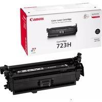 Canon Cartridge 723H BK (2645B002)