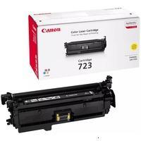 Canon Cartridge 723 Y (2641B002)