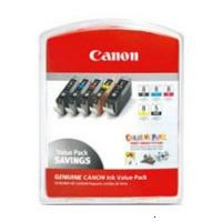 Canon CLI-8-BK-PC-PM-R-G (0620B027)