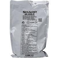 Sharp AR455LD Девелопер оригинальный черный Developer Black 100К для AR-451, AR-M351U AR-M351 AR455LD