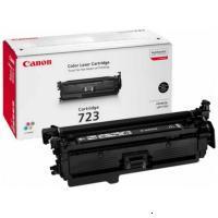 Canon Cartridge 723 BK (2644B002)