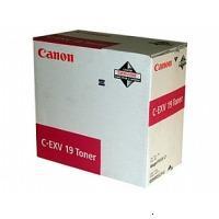 Canon C-EXV19 M Toner (0399B002)