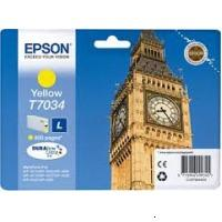 Epson T7034 (C13T70344010)