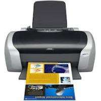 Epson Stylus Color C87 Photo Edition (C11C617041CB)