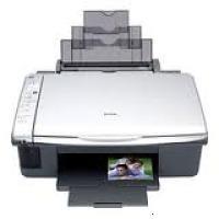 Epson Stylus Color CX4700