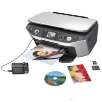 Epson Stylus Photo RX590 (C11C663041)