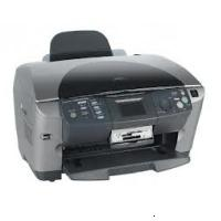 Epson Stylus Photo RX600 (C11C543011C)