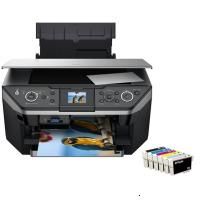 Epson Stylus Photo RX690 (C11C686321)
