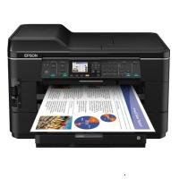 Epson WorkForce WF-7525 (C11CB58311)