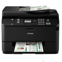 Epson WorkForce Pro WP-4535DWF (C11CB33301)
