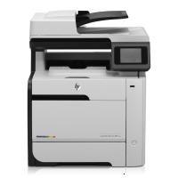 HP Color Laserjet Pro 400 M475dn (CE863A)